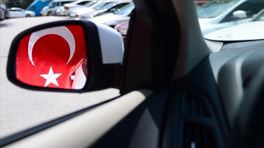 Türkiye'nin Otomobili'nde detaylar ortaya çıktı