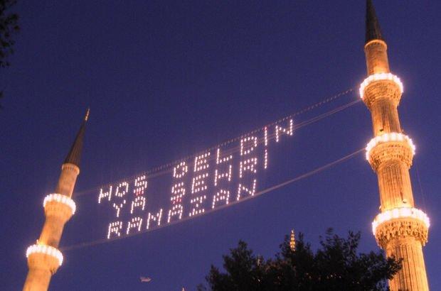 İstanbul Ankara İzmir iftar saatleri
