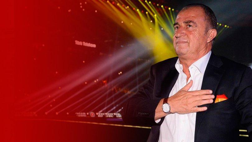 Fatih Terim'den Şampiyonlar Ligi mesajı!