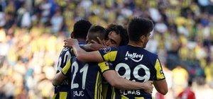 Fenerbahçe 6. tamamladı!
