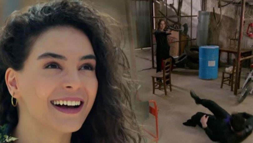 Hercai 12. bölüm fragman sezon finali: Miran Reyyan'ı bırakmıyor! Hercai son bölüm