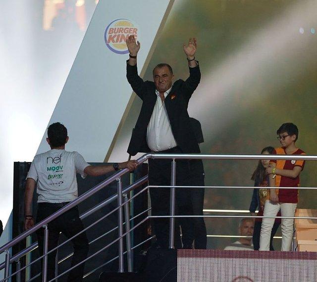 Son Dakika: Diagne gidiyor, dünya yıldızı geliyor! Galatasaray'dan son dakika transfer haberleri