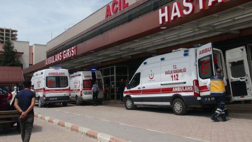 MSB'den son dakika acı haber: Yaralanan Piyade Uzman Onbaşı Yaşar Yıldırım şehit oldu