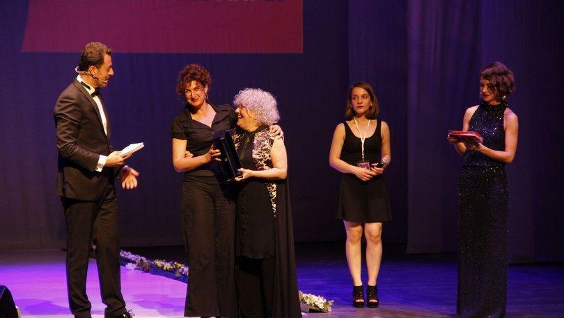 22. Uçan Süpürge Uluslararası Kadın Filmleri'nde ödül gecesi