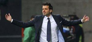 Başakşehir'e İtalyan hoca!