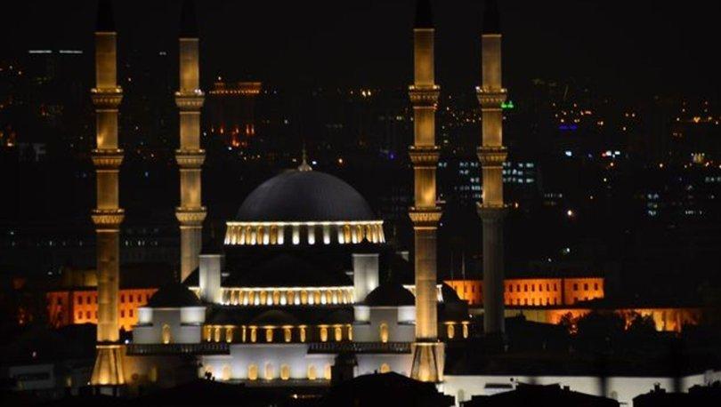 Ankara iftar saati