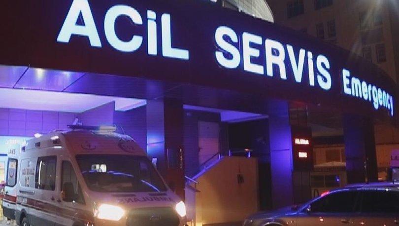 Tavuklu pilav yiyen 4 çocuk hastaneye kaldırıldı