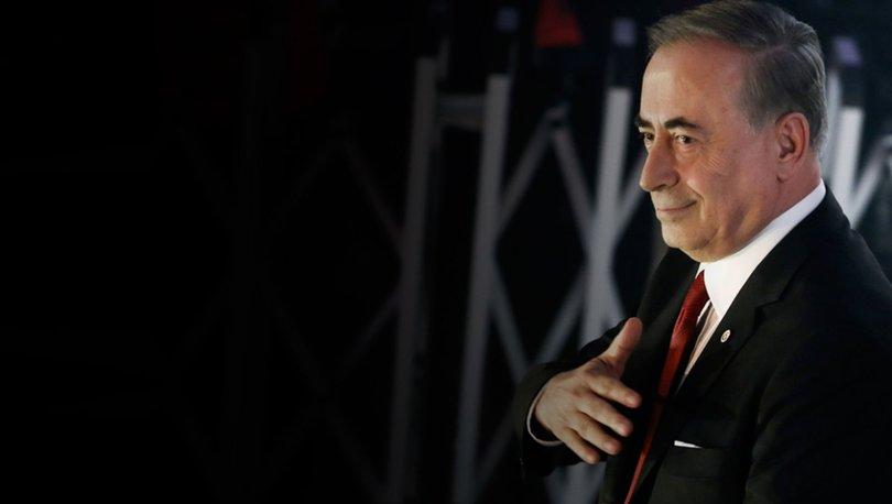 Mustafa Cengiz: Galatasaray'ın hedefi her zaman en tepedir ve şampiyonluktur