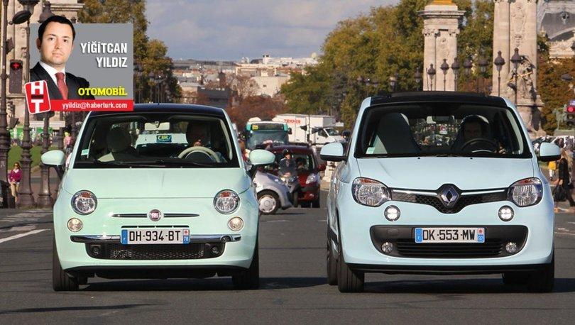 FCA ve Renault birleşiyor