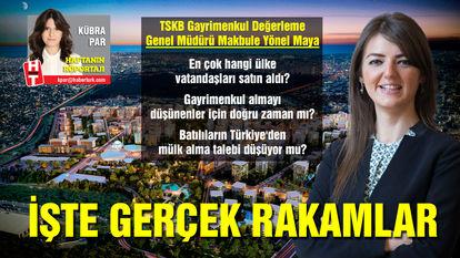 Arapların Türkiye'de çok mu mülkü var? İşte gerçek rakamlar