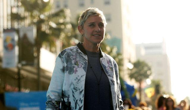 Ellen Degeneres'ten yıllar sonra gelen taciz itirafı