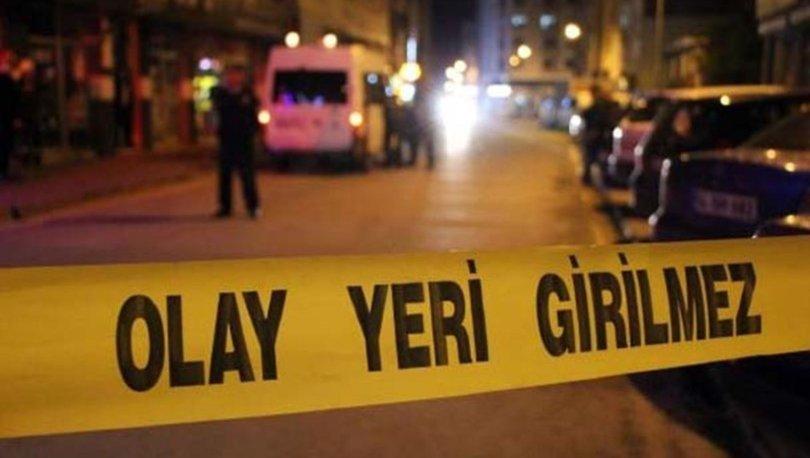 İzmir'de darp cinayeti