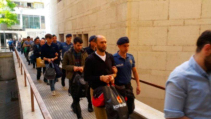 Adana ve İstanbul'da FETÖ operasyonları: 101 asker için gözaltı kararı