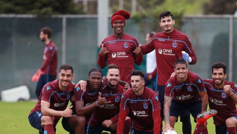 Trabzonspor'un yabancılardan en fazla verimi aldığı sezon