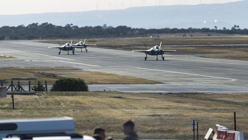 Polonya'dan ABD'ye 32 adet F-35 talebi