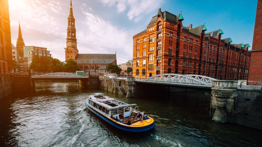 Hamburg| HT Gastro