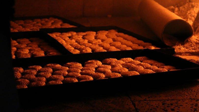 Hatay'ın ramazan kurabiyesi