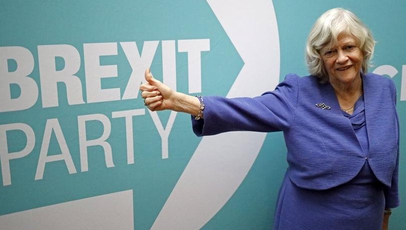 İngiliz basınında AP seçimi yorumları: Partilerin Brexit tutumları değişebilir