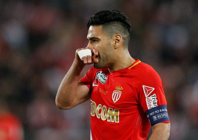 Galatasaray'dan son dakika transfer haberleri! İşte Falcao'da son durumu...