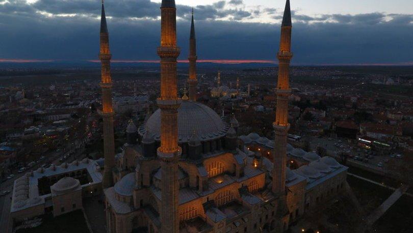 Ankara iftar saati 29 Mayıs! Akşam ezanı saat kaçta okunacak? Ankara iftar vakti