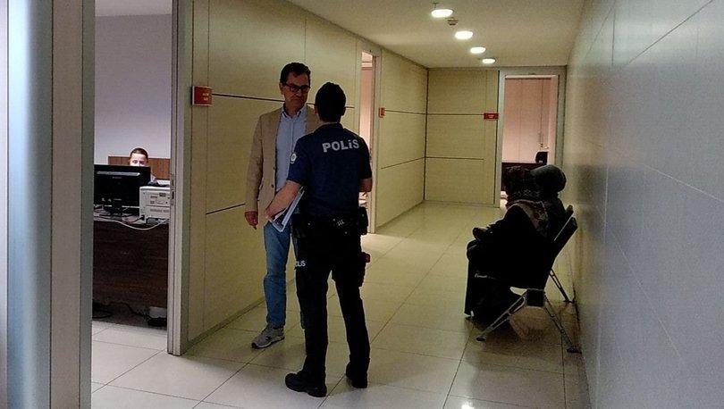 Son dakika... Gazeteci Kadri Gürsel'in tahliyesine karar verildi