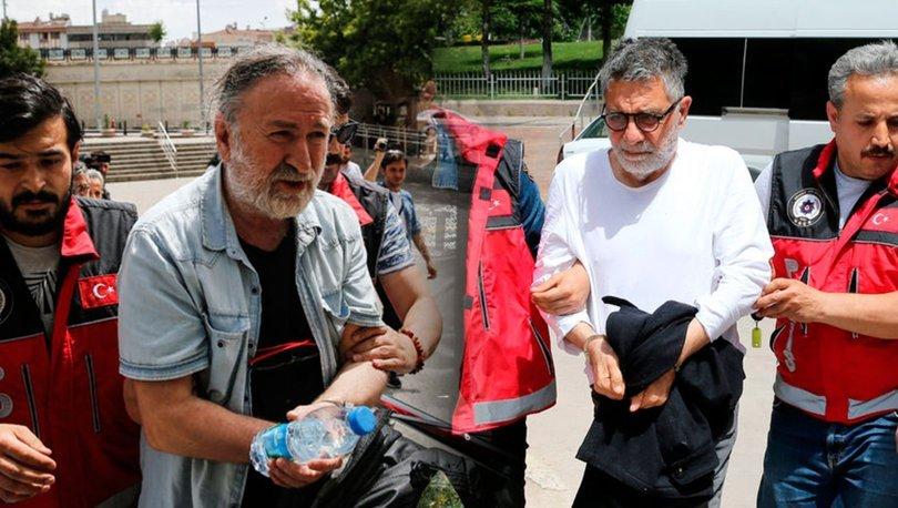 Son dakika karar: Zümrüt Apartmanı'nı yazan Abdullah Şevki ve yayıncı Alaattin Topçu serbest