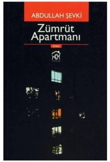 Zümrüt Apartmanı olayı son dakika: Kitabı yazan Abdullah Şevki serbest bırakıldı! Herkes şokta...