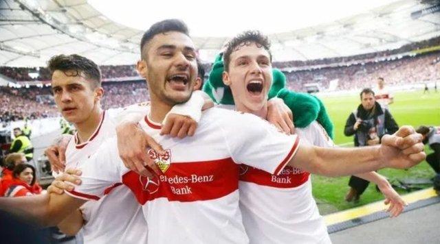 """Ozan Kabak için transfer açıklaması: """"Elimizde tutmamız zor"""""""