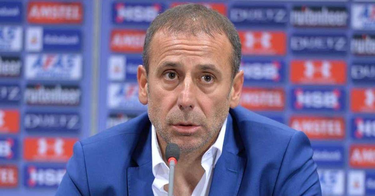 Abdullah Avcı kimdir, kaç yaşındadır? Abdullah Avcı, Beşiktaş ile anlaştı!