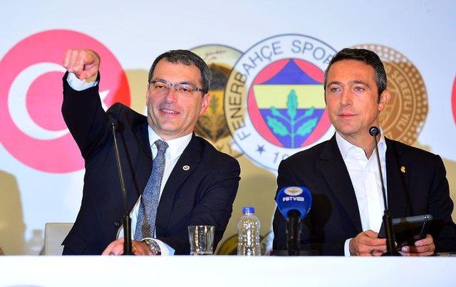 Fenerbahçe'den son dakika transfer haberleri (31 Mayıs)