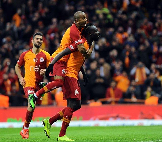 Galatasaray'da son dakika transfer gelişmesi! 3 kral aday...