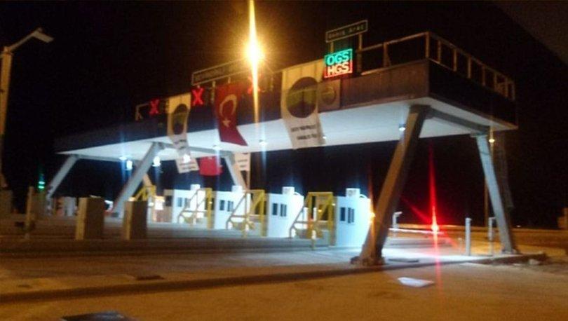 Kuzey Marmara Otoyolu'nun bir bölümü Körfez'e kadar ulaşıma açıldı