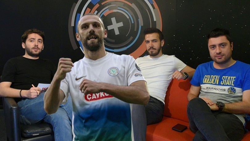 Vedat Muric, Galatasaray'a mı Fenerbahçe'ye mi transfer olacak?