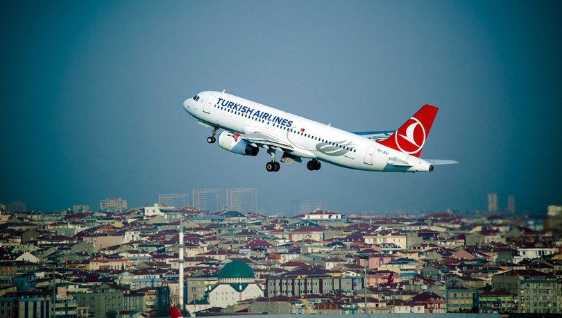 Türk Hava Yolları ek sefer