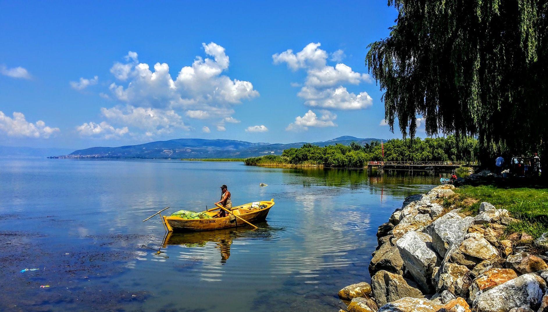 Bursa'nın ilçesi olan İznik, Dünya Miras Geçici Listesi'nde yer alıyor. İznik'in yakın zamanda kalıcı listeye geçmesi bekleniyor.
