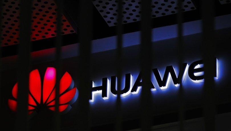 malezya Huawei