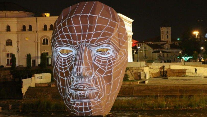 Üsküp Işık Sanatları Festivali