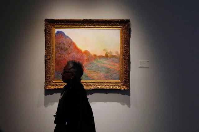 Dünyanın en pahalı tabloları