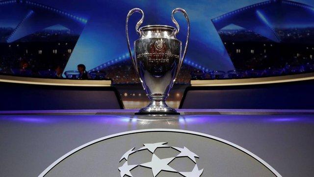 Galatasaray'ın Şampiyonlar Ligi'ndeki muhtemel rakipleri