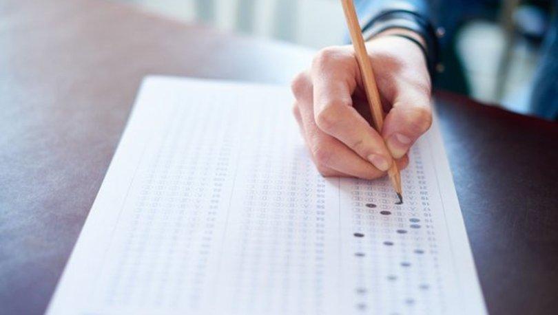 bursluluk sınavı 2019