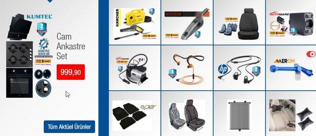 BİM 7 Haziran Aktüel ürünler kataloğu! BİM'de Cuma günü hangi ürünler satışa çıkacak?