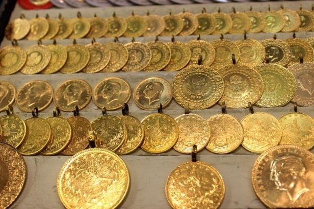 Altın fiyatları SON DAKİKA! Bugün çeyrek altın gram altın fiyatları ne kadar? 3 Haziran canlı altın