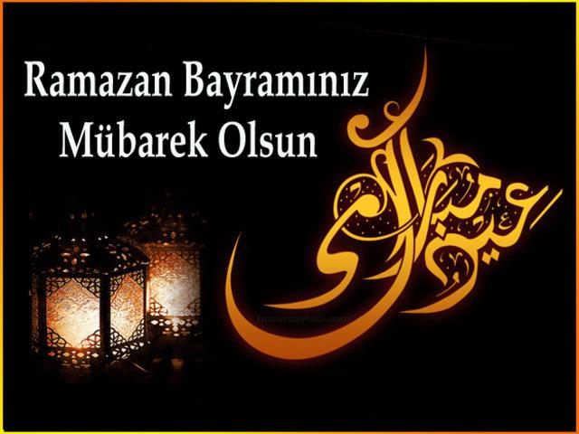 Ramazan Bayramı mesajları 2019! Resimli en güzel bayram mesajları ve sözleri burada... Bayramınız Kutlu Olsun!