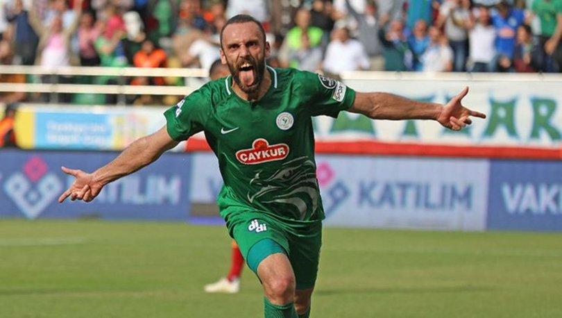 Vedat Muriqi kimdir, kaç yaşında ve nereli? Galatasaray, Muriç transferinde son durum