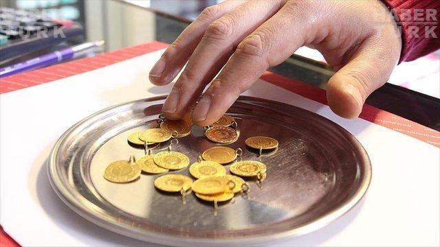 Türkiye altına hücum etti! Hangi ilde ne kadar altın mevduatı var?