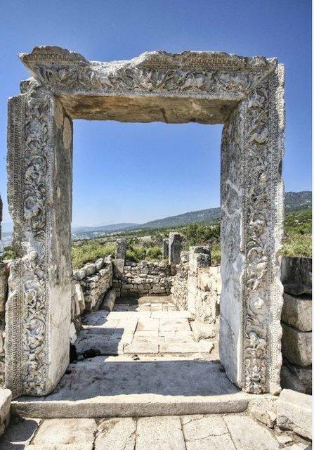 Akdeniz'de gezilesi 7 antik kent