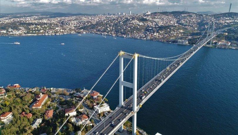 15 Temmuz Köprüsü ile ilgili görsel sonucu