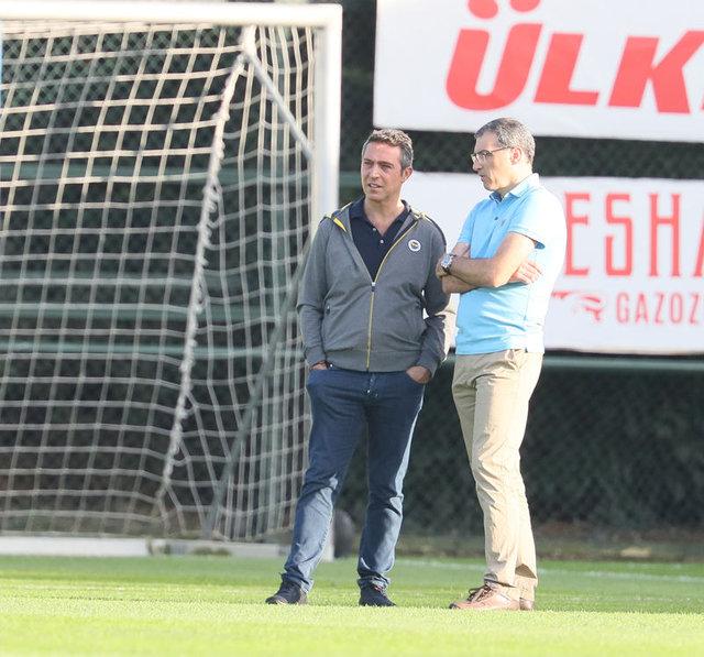 Fenerbahçe'de yıldız isim için geri sayım! Son dakika transfer haberleri