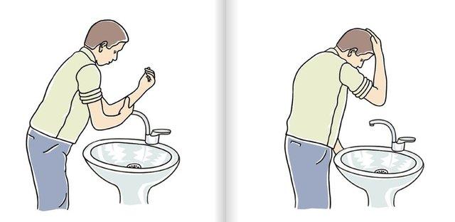 Abdest nasıl alınır? (Resimli anlatım) Abdest alırken nelere dikkat edilmeli?