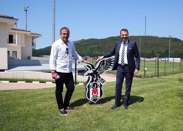 Beşiktaş son dakika transfer haberleri! Abdullah Avcı raporu sundu - (Beşiktaş transfer haberleri 8 Haziran)